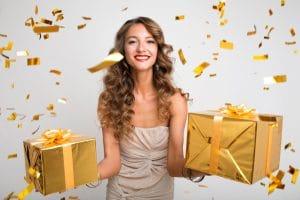 מתנות לנשים