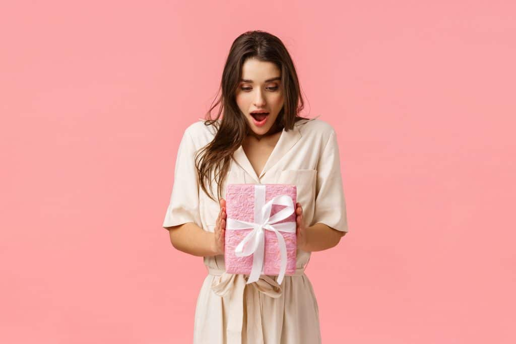 מתנה לאישה ליום הולדת