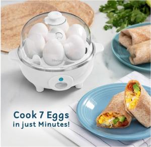 כלי להכנה מהירה של ביצים וחביתה