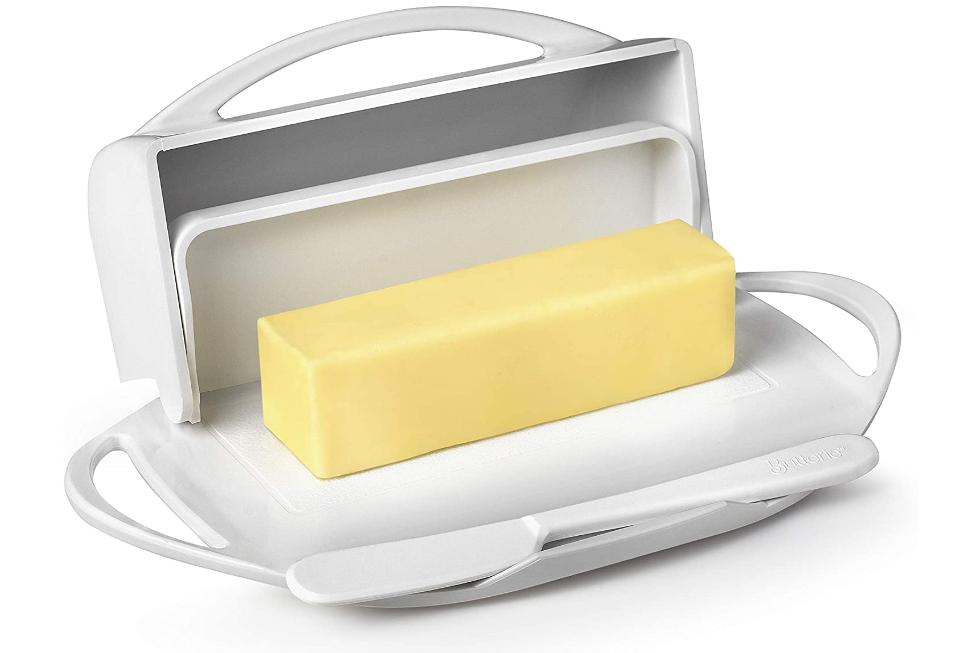 כלי מיוחד לאחסון חמאה