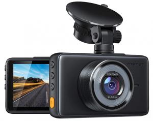 מצלמה לרכב מתנה לגבר בן 30